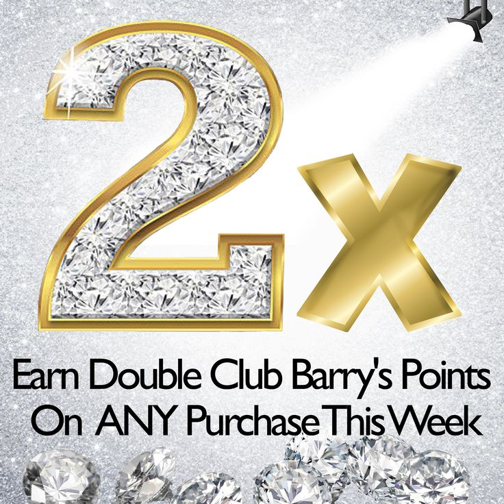 We have a fantastic opportunity for Boxing Week at Barry's! On ANY purchase, you will receive DOUBLE the Club Barry's Points. Club Barrys, is our customer loyalty rewards program. For every dollar you spend with us, you earn 1 point. This week, you will earn 2. These points add up very quickly and always lead to shiny and sparkly results. It is free and easy to sign up! Happy Shopping.  . . . #barrysjewellers #barrysjewellery #shopbarrys #clubbarrys #boxingday #boxingweek #sale #sales…