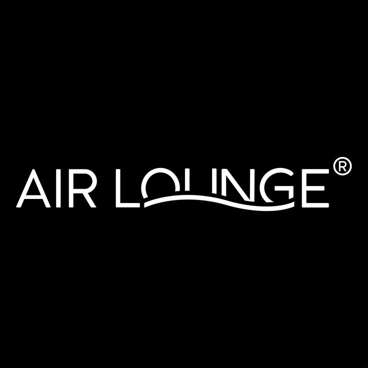 Inflated in just 20 sec - small and light to take it anywhere - machine washable fabric - the brand new Air Lounge!