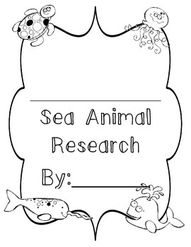 animal research paper ideas The class brainstorms research questions (tree map/chart paper for concept/question board  their animal research journal  2nd grade project author.