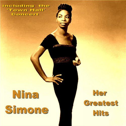 Nina Simone Her Greatest Hits Roslin Records