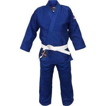 Fuji Single Weave Judo Gi