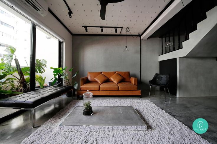 8 HDB Maisonettes With Modern Makeovers | Article | Qanvast | Home Design, Renovation, Remodelling & Furnishing Ideas
