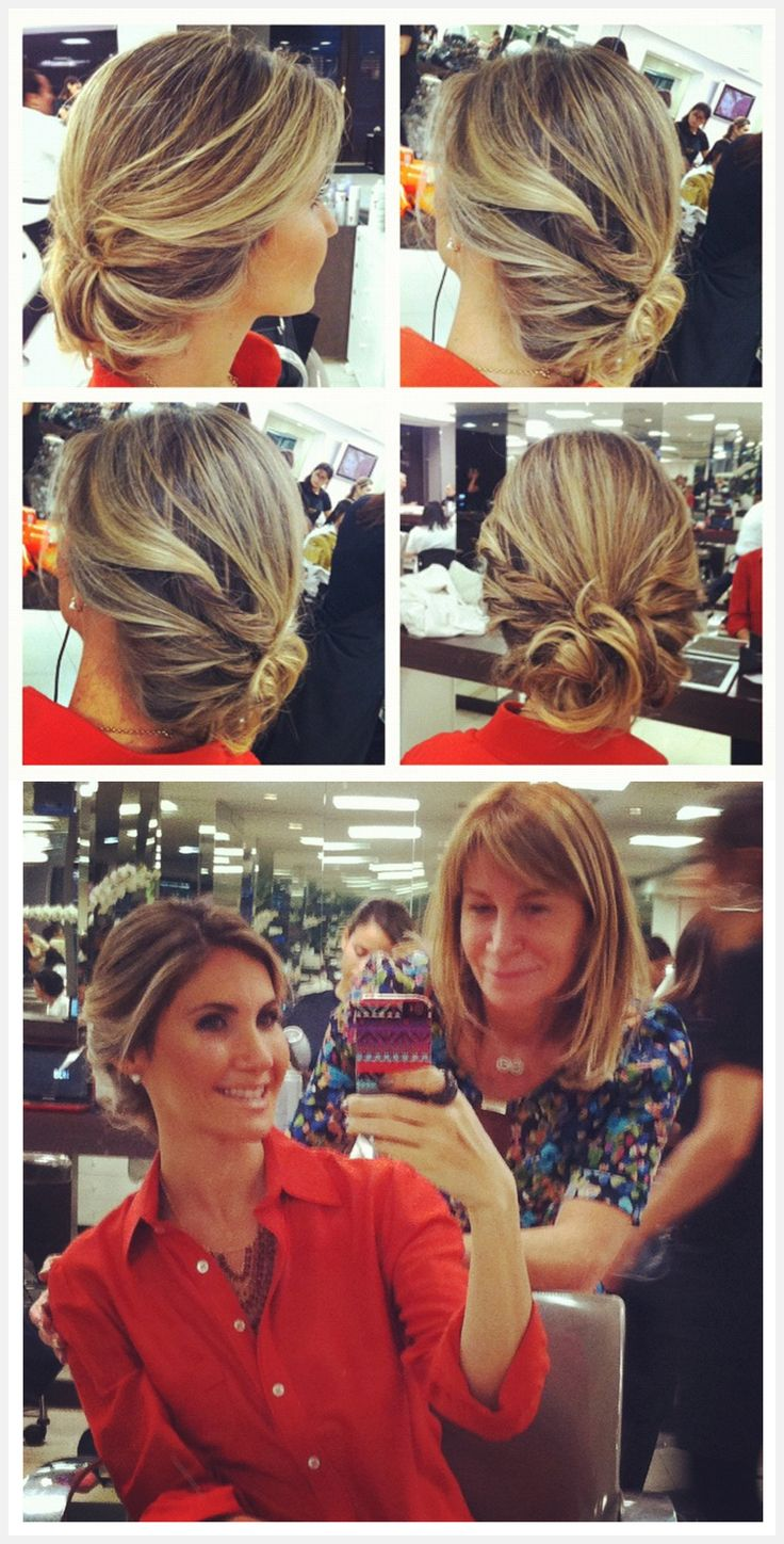 Inspiration for weeding hair