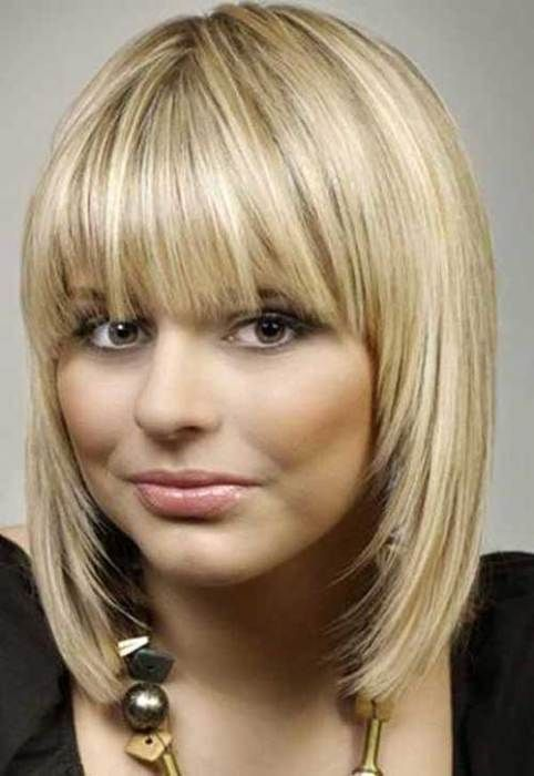 haircuts with straight bangs 25 best ideas about layered bob with bangs on 4827 | fc353a1836d2098edcf153e31225b859 medium hairstyles with bangs short straight hairstyles