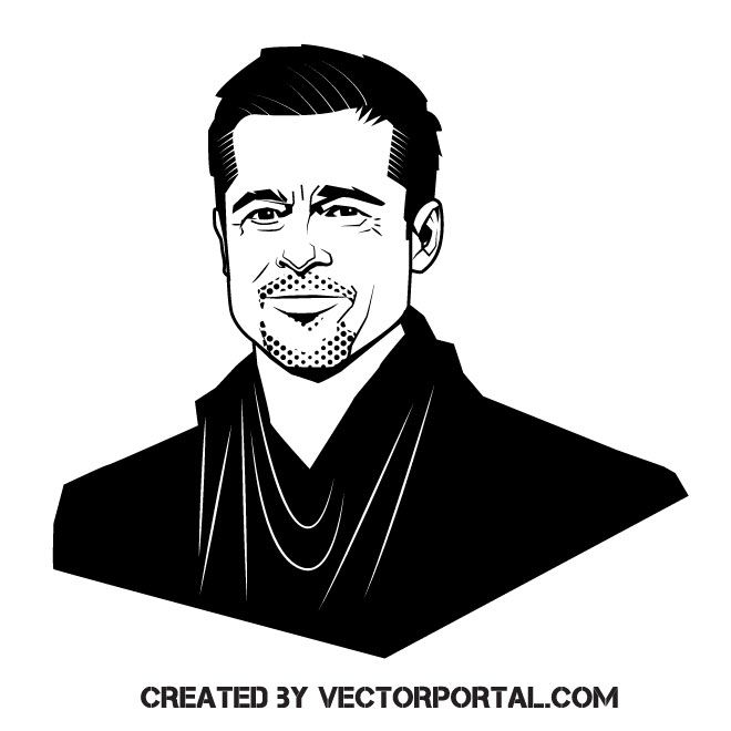Pin On Celebrity Free Vector Illustrations