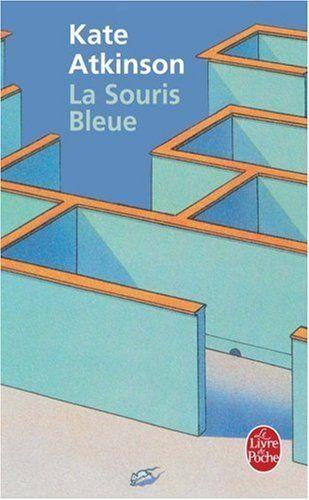 La souris bleue de Kate Atkinson