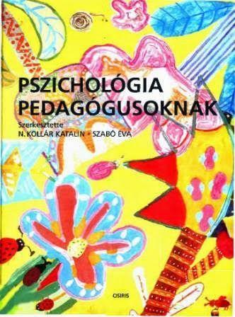 Marci fejlesztő és kreatív oldala: Pszichológia pedagógusoknak