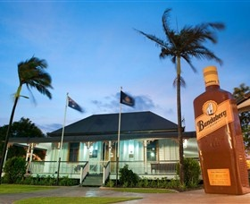 The Big Bottle #Bundaberg Rum - Bundaberg, Queensland