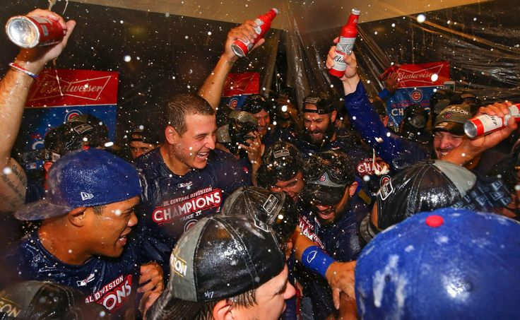 Cubs' Odds To Win World Series? Around 10 Percent