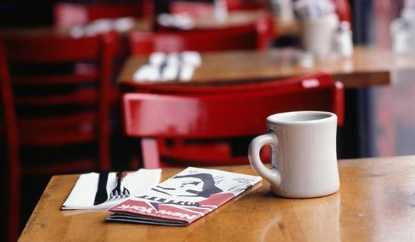 Nearby Coffee Shops are Closer than you Think!