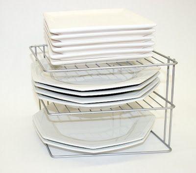 Organizando armários de cozinha - Muriel Andréa - Design de Interiores