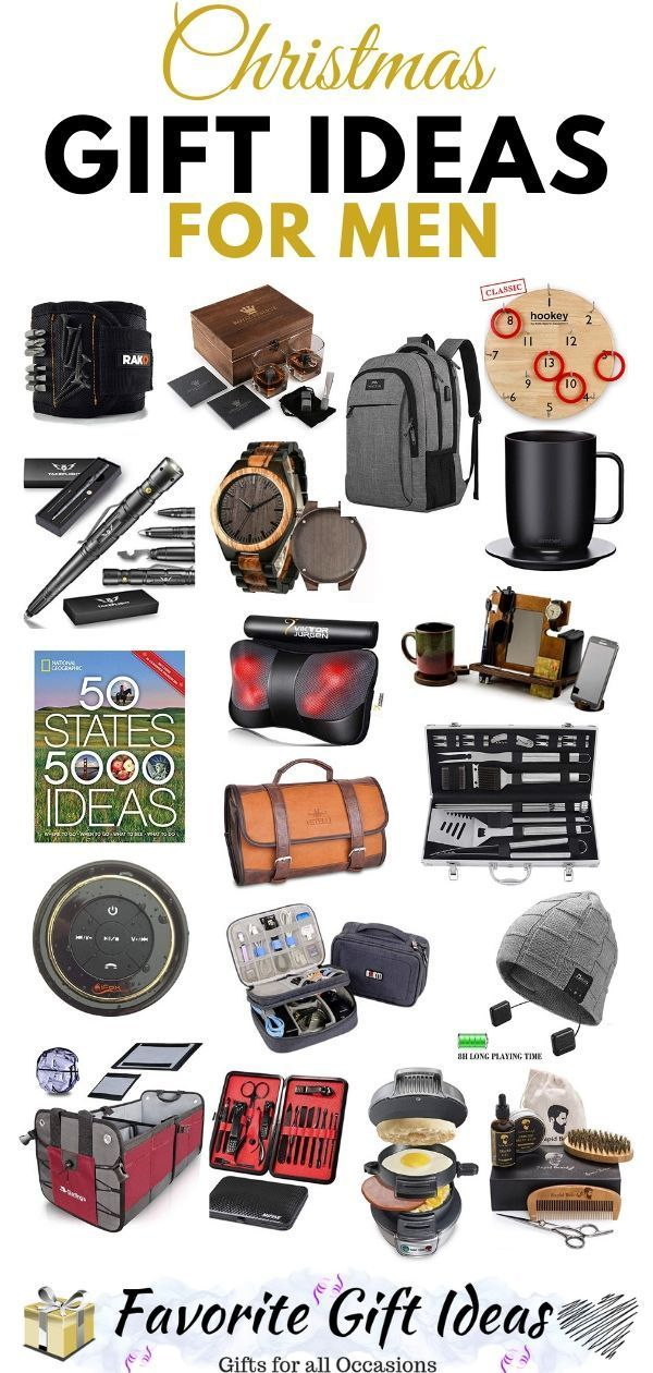 Best Christmas Gift Ideas For Men 2019 Christmas Gifts For Boyfriend Christmas Gifts For Men Boyfriend Gifts