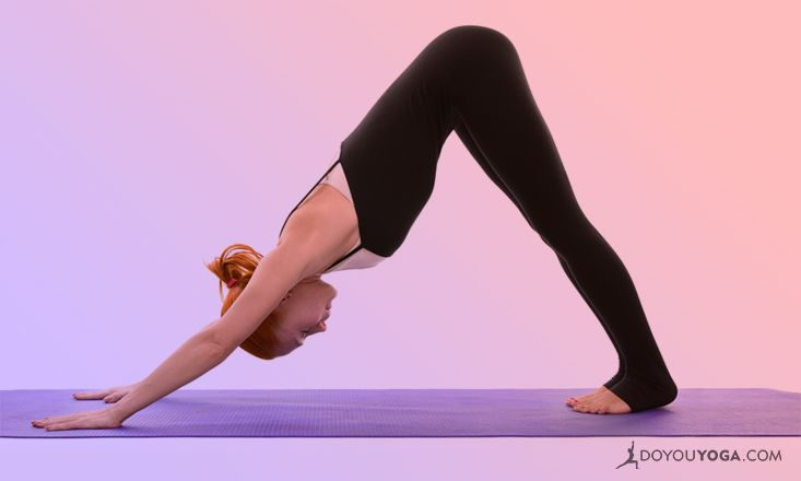 Looking to start your yoga practice in the morning? Here's a great (and simple!) morning yoga sequence for beginners to help get you started!
