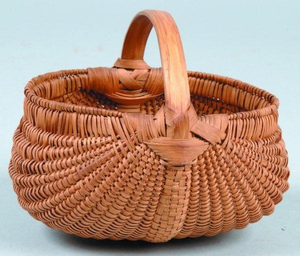 Basket Weaving Handles : Best antique baskets images on straws