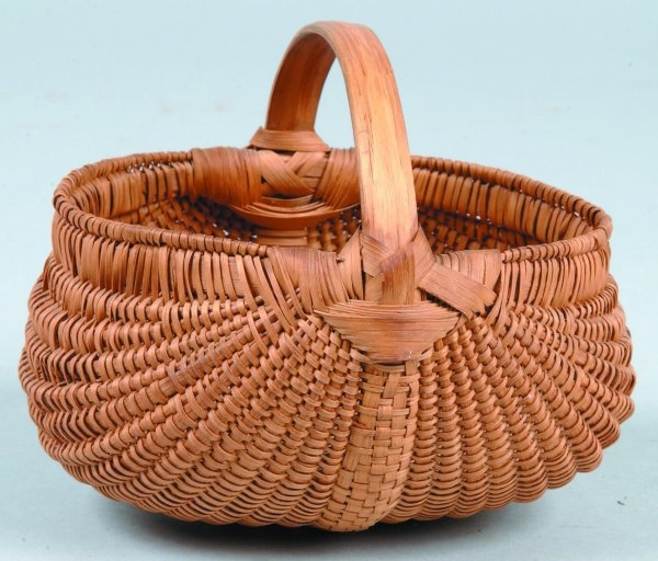 Basket Weaving Types : Best images about antique baskets on