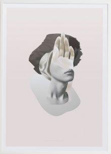 Mariken Steen er en norsk illustratør, grafisk designer og kunstner. Mariken arbeider ofte med abstrakte begreper etter fri fantasi.T Denne serien som støtter kreftforskning har fått nvanet SALUT! - Som en hyllest til alle kvinner som har lidd, beseiret eller overgitt seg i kampen for brystkreft. Utformingen er et forsøk på å fange det usagte, men ennå veltalende språk av håndbevegelser kombinert med et lag av personlighet og uttrykk. ...