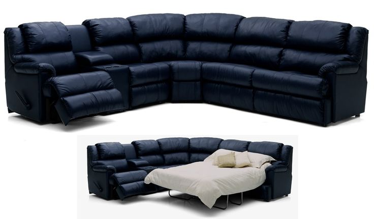 Harlow Sofabed by Palliser Furniture