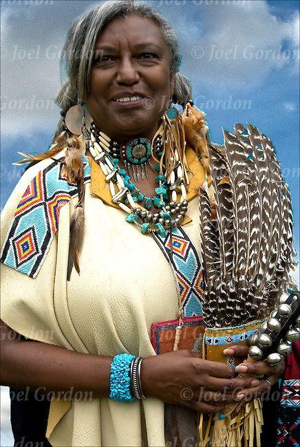 black cherokee indians