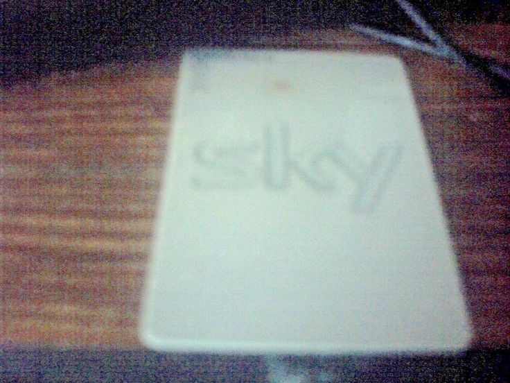 sky freeview card