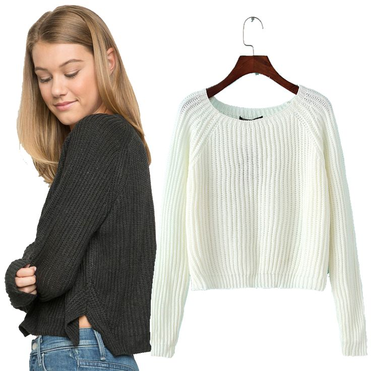 155 best Sweaters & Cardigans images on Pinterest | Sweater ...