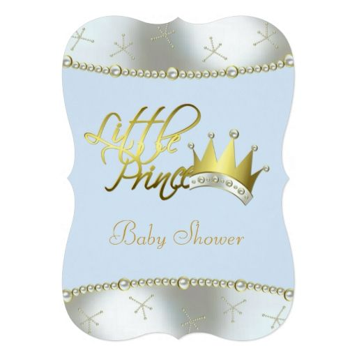 little prince baby shower card prince baby showers the little prince