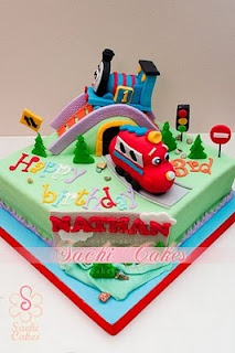 163 best Chuggington birthday party images on Pinterest Birthday