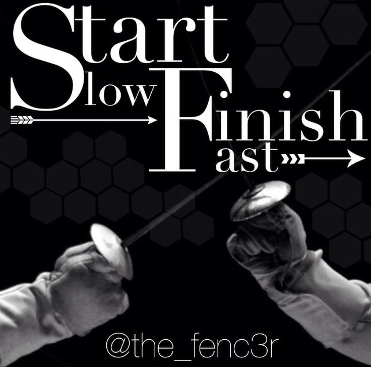 Fencing Quotes Awesome 128 Best Fencing Images On Pinterest  Exercises Healthy Living