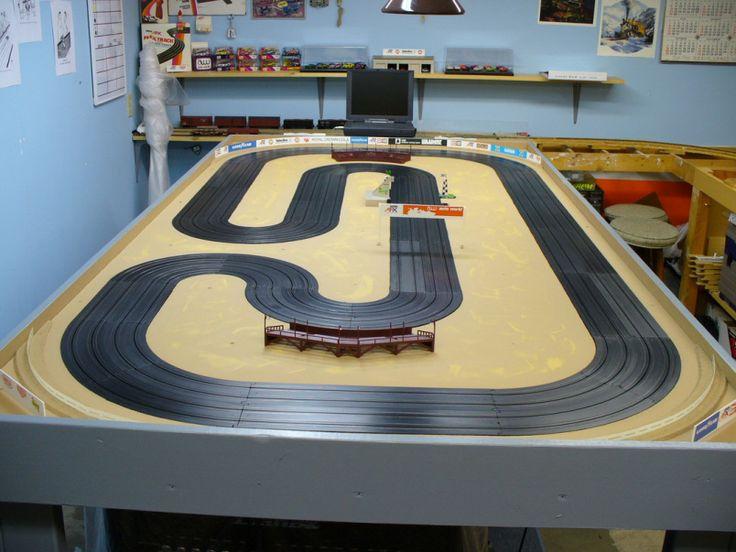AFX slot track