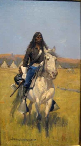 17 Best Images About Frederick Remington On Pinterest