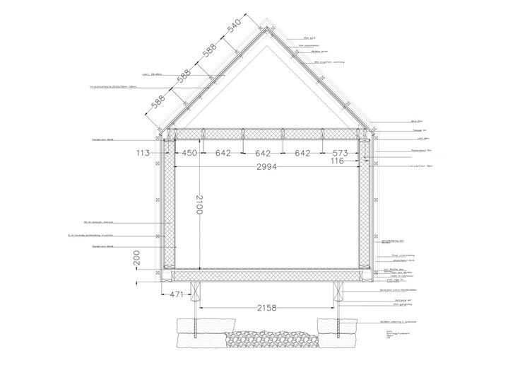 Galería de 50 Detalles constructivos de arquitectura en madera - 173