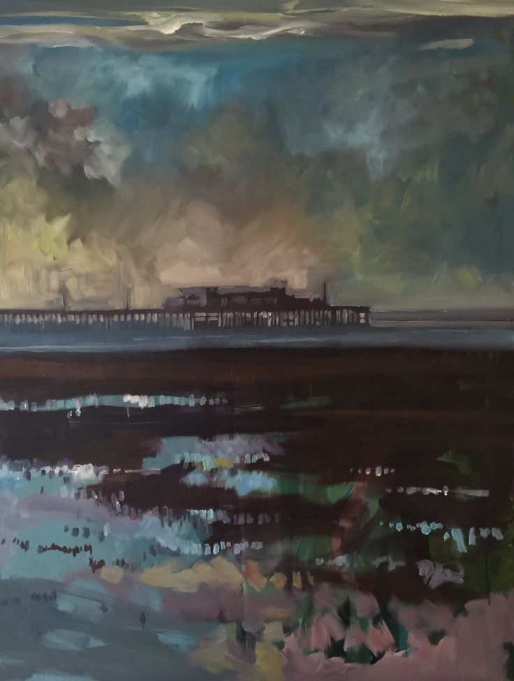 By Dominic Burkhalter, www.domby-gallery.co.uk, Fine Art Gallery, Southport, NW England