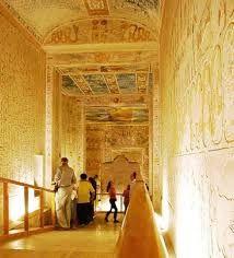 El valle de los reyes , la orilla occidental de Luxor, recorridos por Egipto. http://www.espanol.maydoumtravel.com/Paquetes-de-Viajes-Cl%C3%A1sicos-en-Egipto/4/1/29