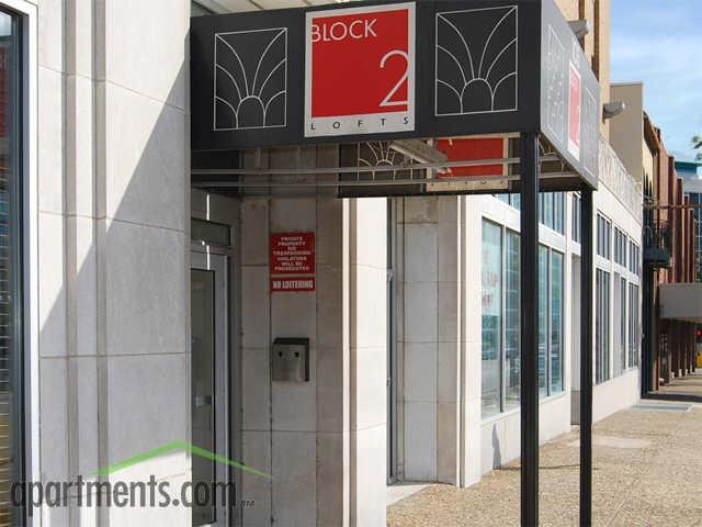 Block 2 Lofts Apartments In Little Rock, AR 72201