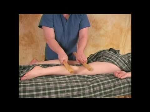100+ Rattan / Bamboo Massage Techniques (73 Minutes)