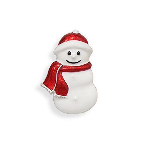Snowman Fashion Pin Suzy B. Accessories http://www.amazon.com/dp/B014IRSZ1Q/ref=cm_sw_r_pi_dp_mI05vb03DWXN8