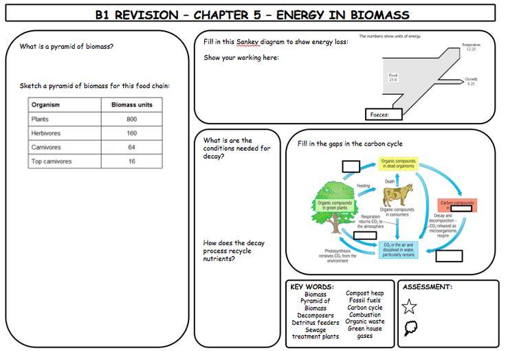 Fantastic set of revision mats for B1.