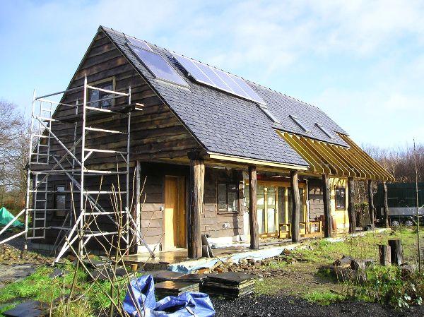 fc362a04467ac2e5b7688f1bea1e219b self build eco house planning permission best 20 planning permission ideas on pinterest,Planning Permission For Log Cabin Homes