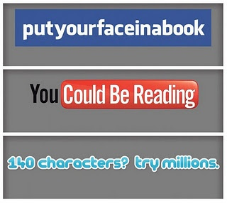 Customizable...would also work as a bookmark
