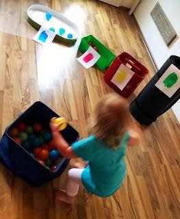 Kleinkinder U3 Spielideen, Bastelideen, Buchtips und Kinder-/Familien-Rezepte – Sonja