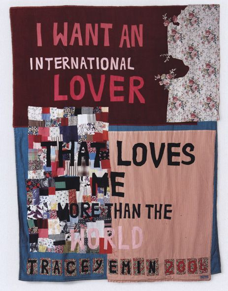 Quilt Quotes = yes, for sure.