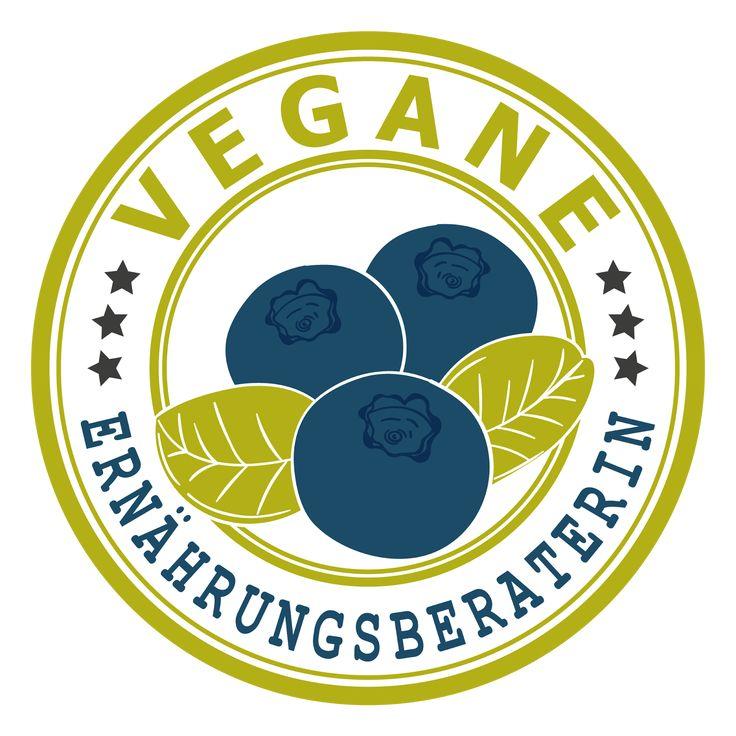 Ich bin zertifizierte vegane Ernährungsberaterin per staatlich geprüftem Fernstudium der ecodemy