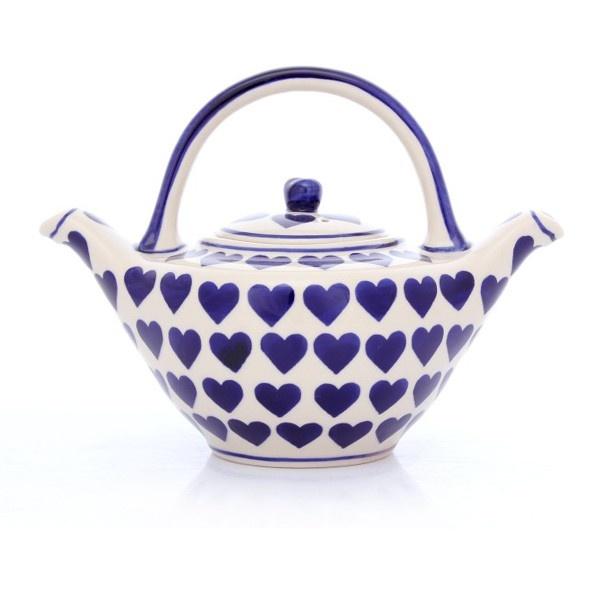 CeramikaDesign - Lifestyle of Manufaktura for your home and table - CZAJNIK E