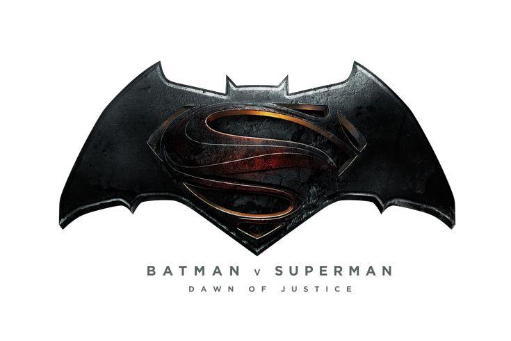 superman batman logo png