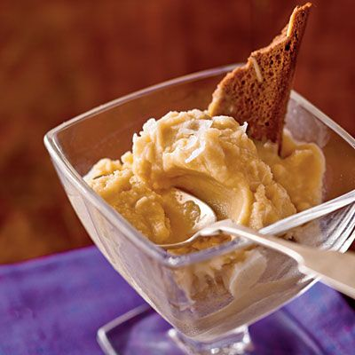 Salted Caramel Ice Cream Recipe - Trying this one this week for a dinner party