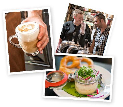 Unique Caf Nymphenburg Sekt