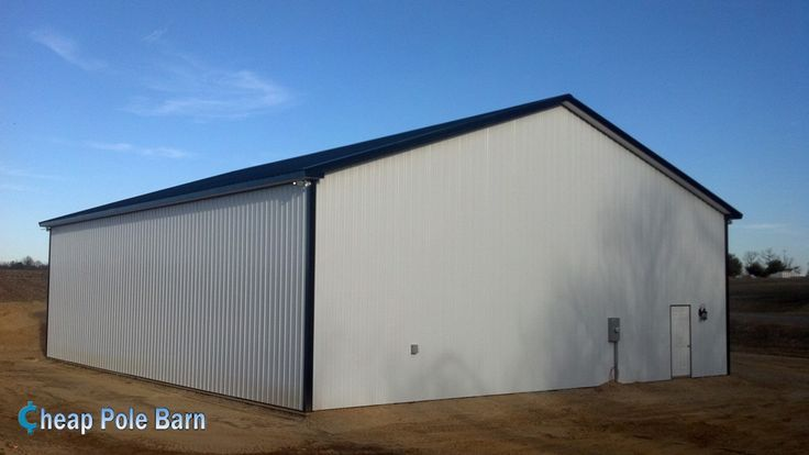 Metal building elkton md cheap pole barn metal for Affordable pole barns