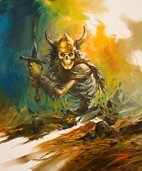 Warriors Imagine Dragons Avengers: 37 Best Images About DnD Art On Pinterest