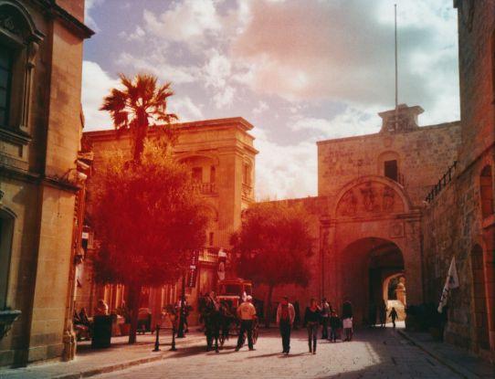 Mdina, Malta (c) Lomoherz.de, lomo