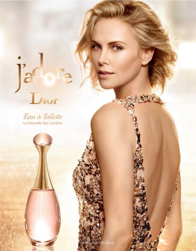 J'adore Lumiere Eau de Toilette  Christian Dior pour femme Images