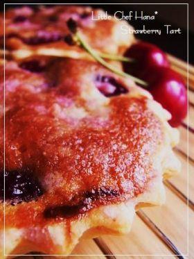 「基本のタルトフィリング」kanatable | お菓子・パンのレシピや作り方【corecle*コレクル】